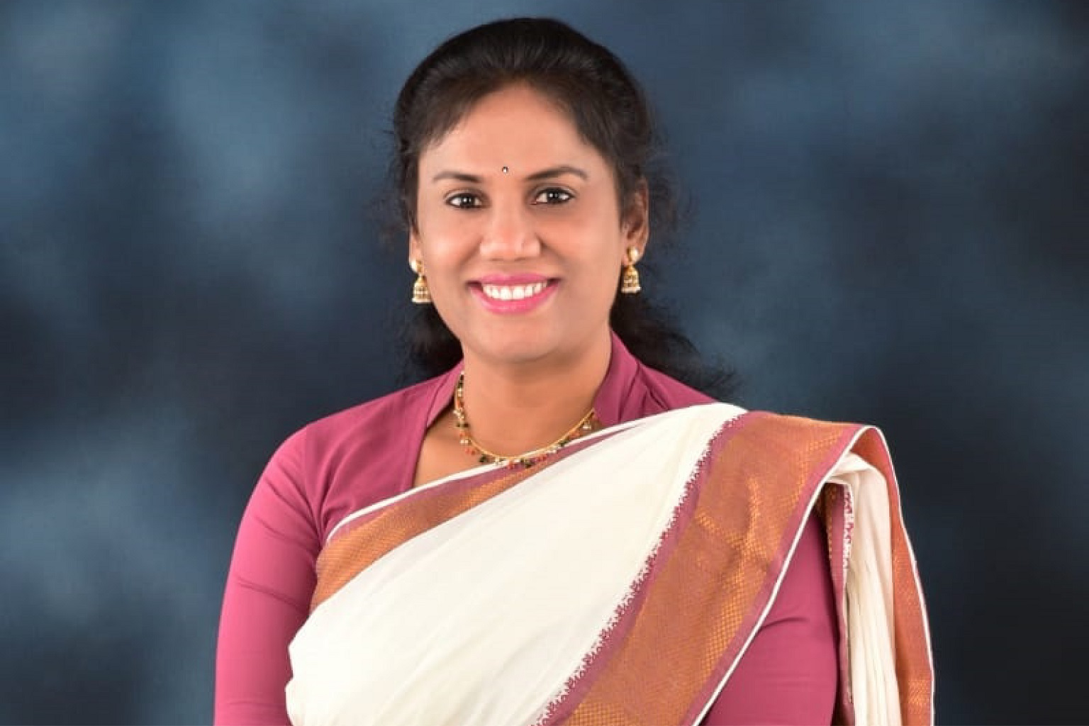 Successful candidate from Himalai IAS, Sharadha, TDO officer